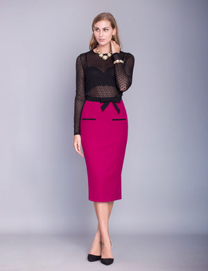 Kelly custom pencil skirt- Exclusive offer!