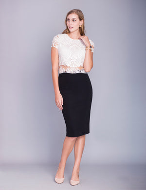 Lillian custom pencil skirt- Exclusive offer!