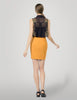 Lillian custom pencil skirt- mini<!--yellow--><!--aw-->
