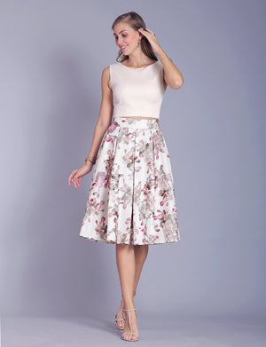 Grace custom A-line skirt- Exclusive offer!