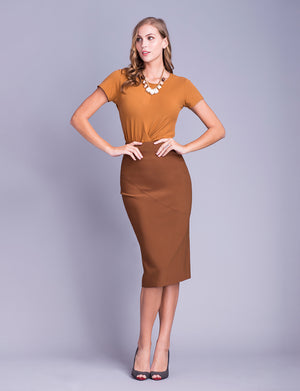Mimi custom pencil skirt- Exclusive offer!