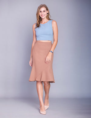 Sabrina custom pencil skirt- Exclusive offer!