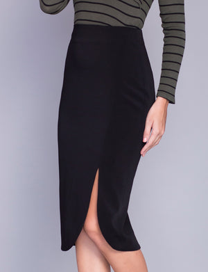 Tara custom pencil skirt