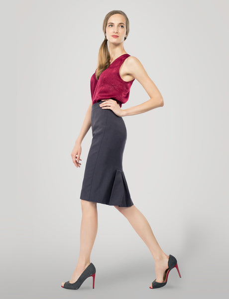 Kimberly custom pencil skirt- Exclusive offer!