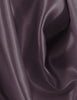 Mauve purple satin;grande