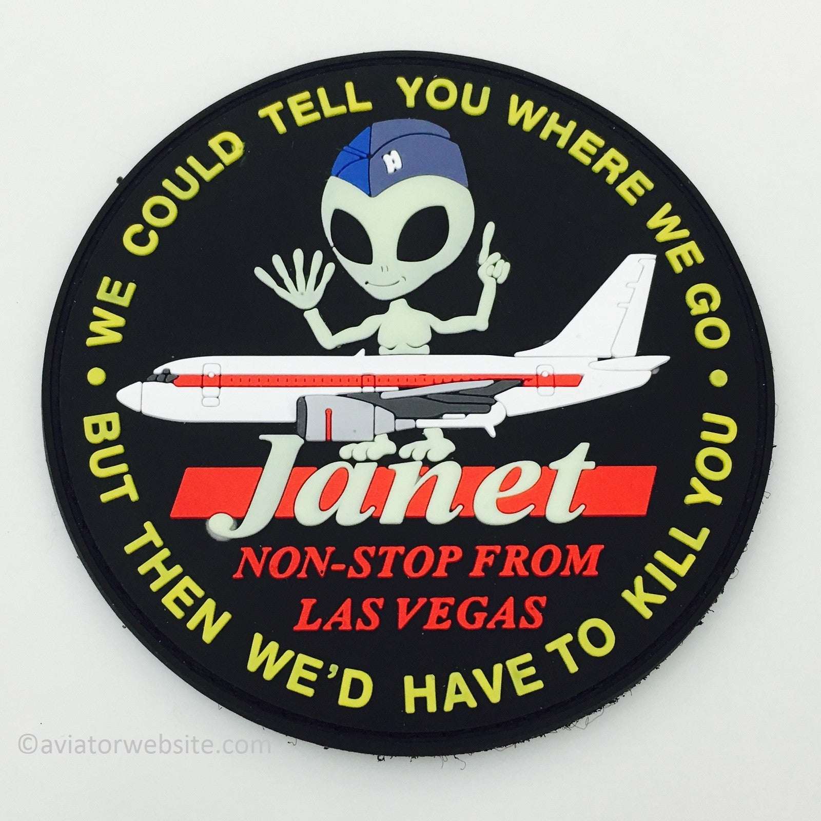 Aviation Patches and Military Patches | AVIATORwebsite