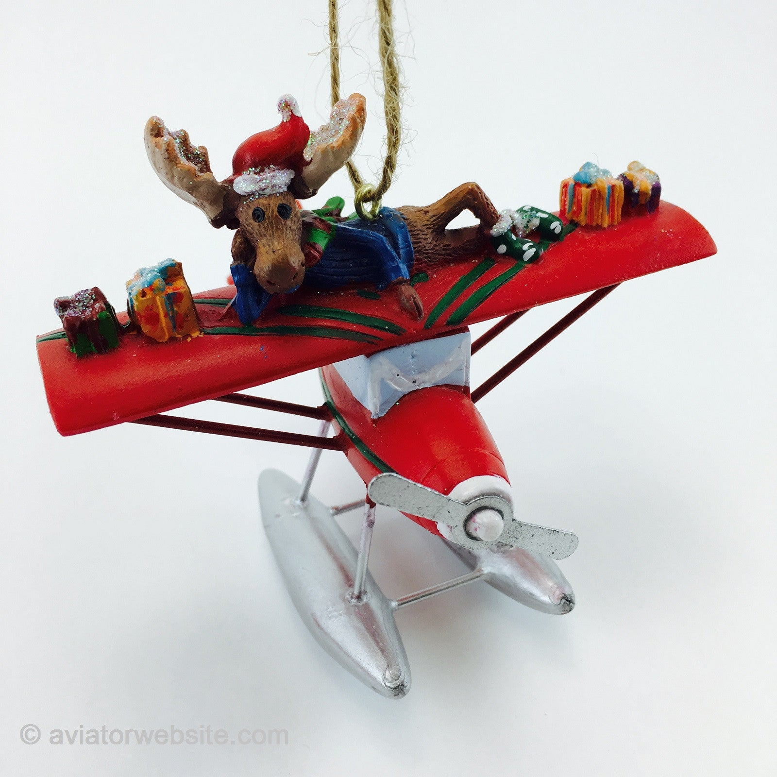 Aviation Christmas Cards for pilots and airplane geeks ...
