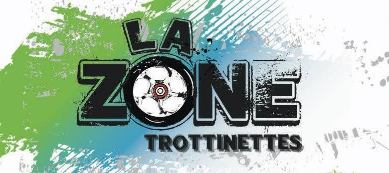 la zone trottinettes