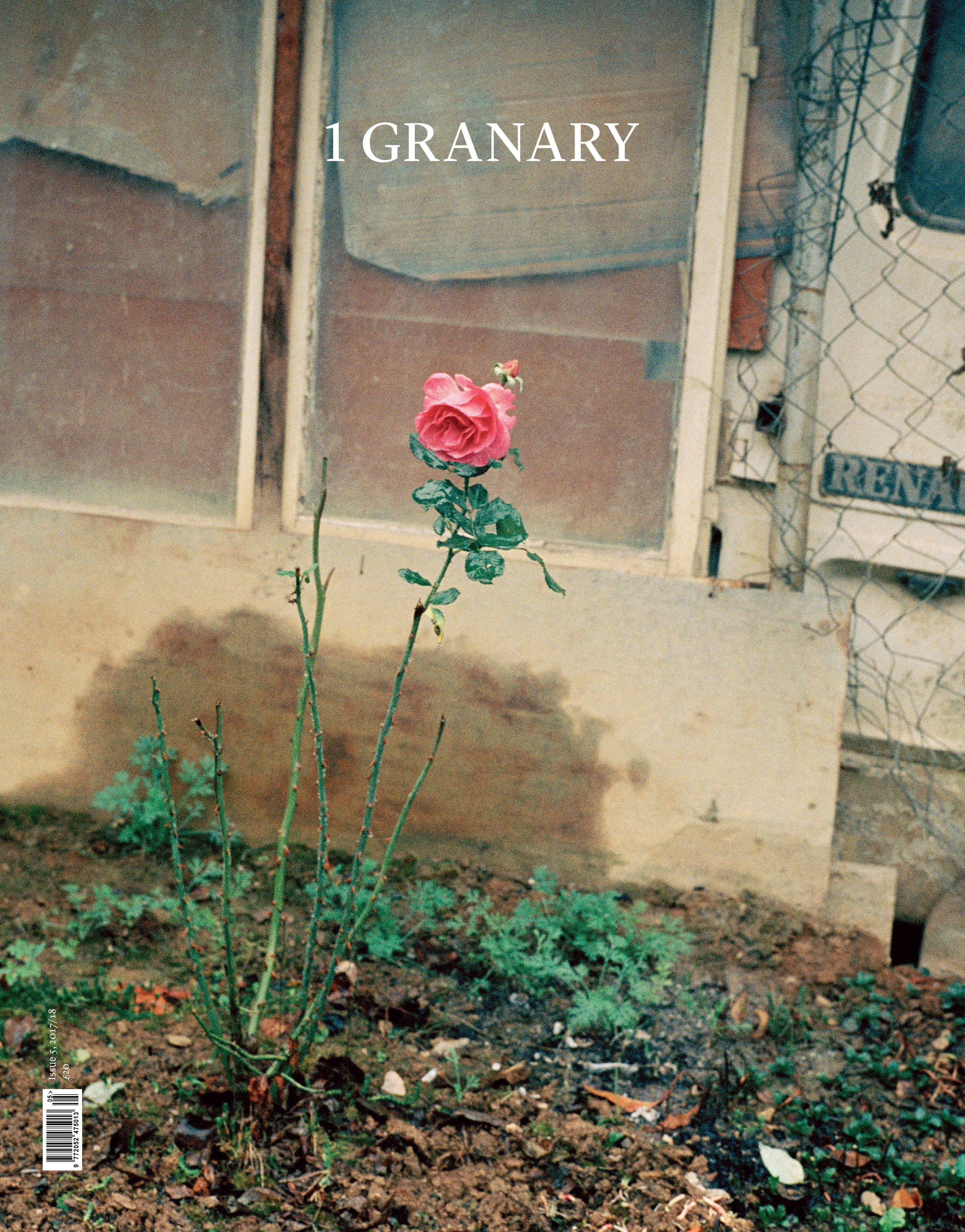 1 Granary Issue 5