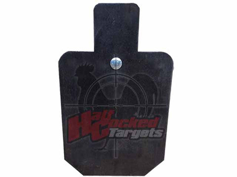 "12""(W) x 20""(H) Silhouette Hanging Target"