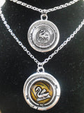 Emma Swan Pendant Necklace