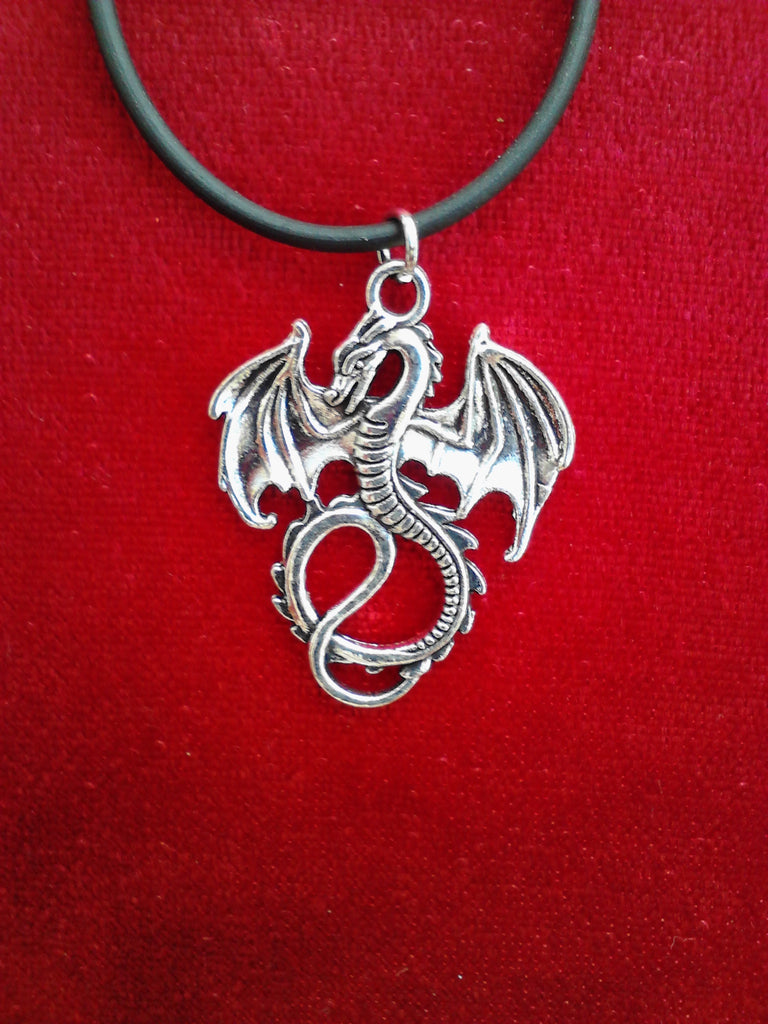 Smaug Necklace