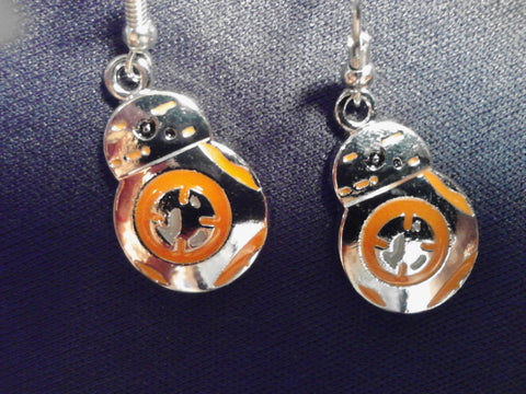 BB8 Earrings