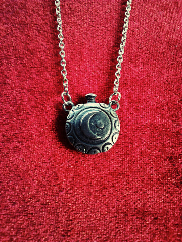 Child of the Moon Necklace