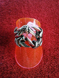 Talons & Claws Ring