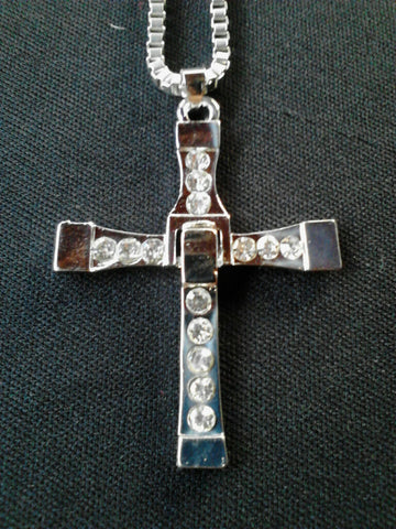 Dominic's Cross
