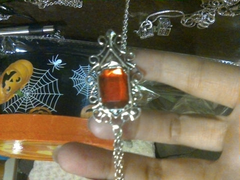 Isabelle Lightwood's Necklace