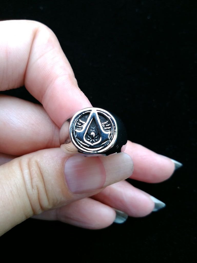 Assassin's Signet Ring
