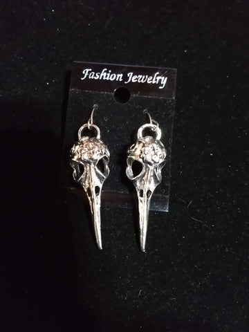 Augurey Earrings