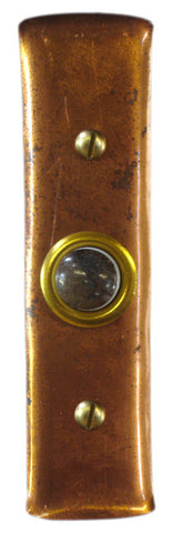 Doorbell Thin Copper