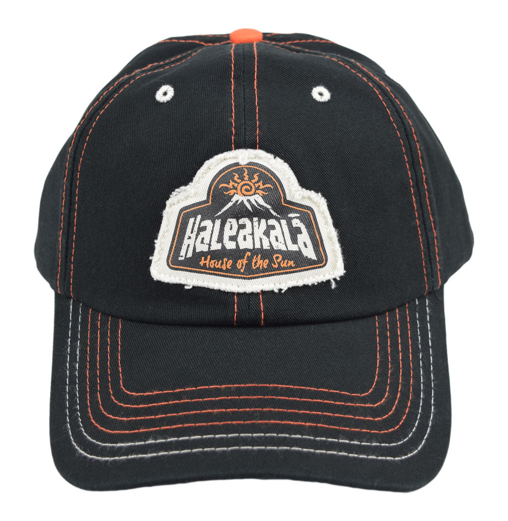 Haleakala Patch Hat
