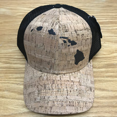 Hawaiian Islands Hat - Red Dirt Maui