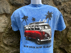 Lava Tropics Salty Van - Red Dirt Maui