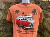 Salty Van - Red Dirt Maui