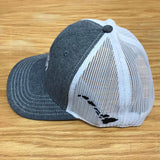 Honu2 Turtle Dad Hat - Red Dirt Maui