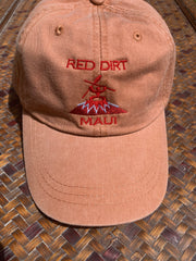 Hawaiian Warrior Hat