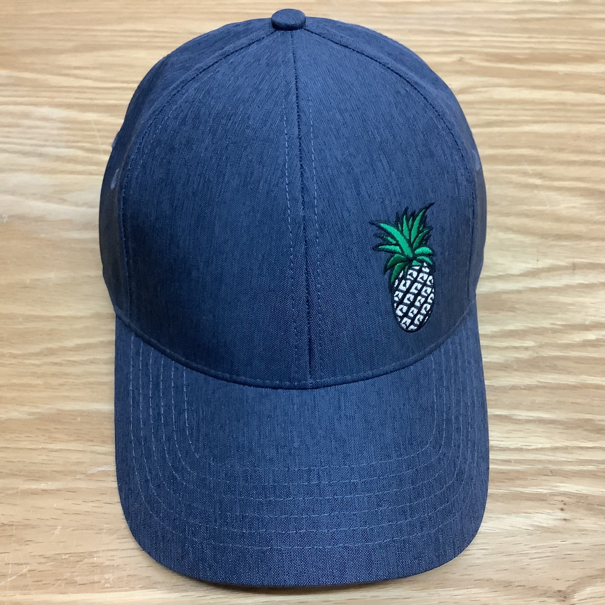 Small Pineapple Hat - Red Dirt Maui
