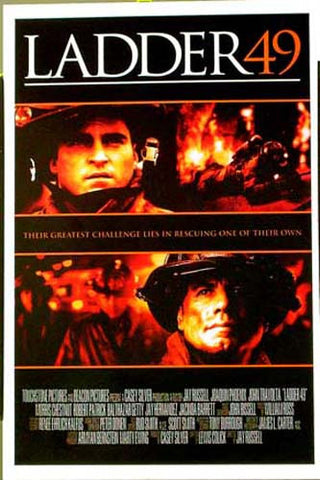 LADDER 49 MOVIE MINI 11x17 POSTER