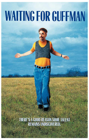 Waiting for Guffman Corky St Claire Guest 11x17 Poster