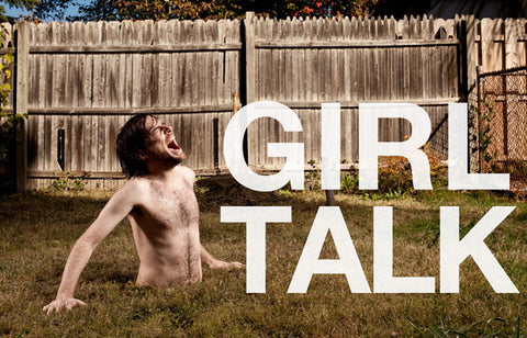 Girl Talk Gregg Gillis All Day Let It Out 11x17 Poster