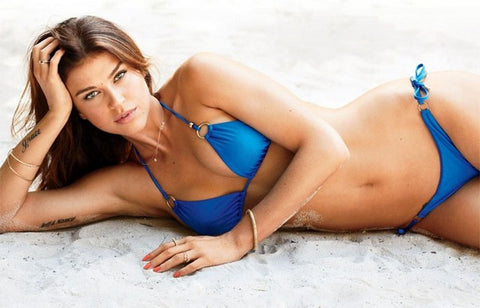 Adrianne Palicki Swimsuit Poster