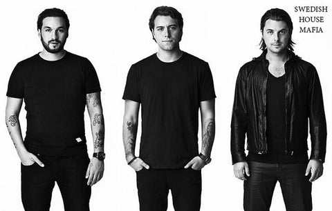 Swedish House Mafia Axwell Ingrosso Angell 11x17 Poster