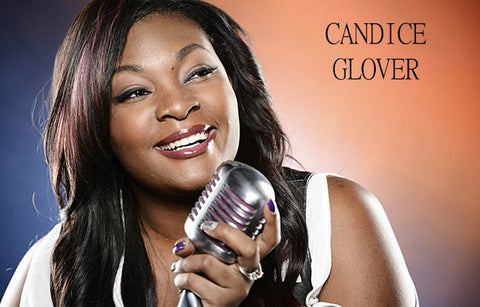 Candice Glover Poster