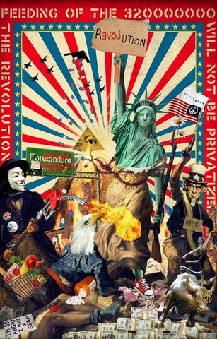 Occupy Movement Poster
