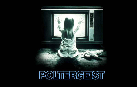 Poltergeist Movie Poster 11x17
