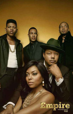 Empire TV Show Poster