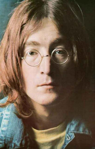 The Beatles John Lennon Poster