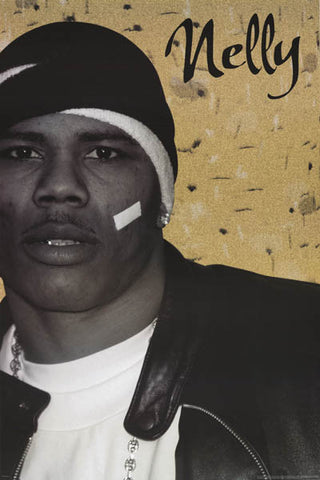 Nelly Nellyville Poster