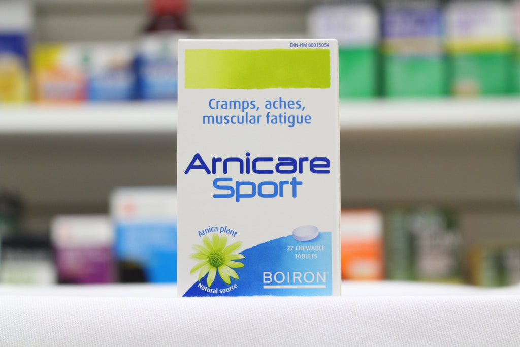 Boiron Arnicare Sport Tablets