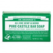 Dr. Bronner's Pure-Castile Bar Soap 5 oz. (Multiple Scents)