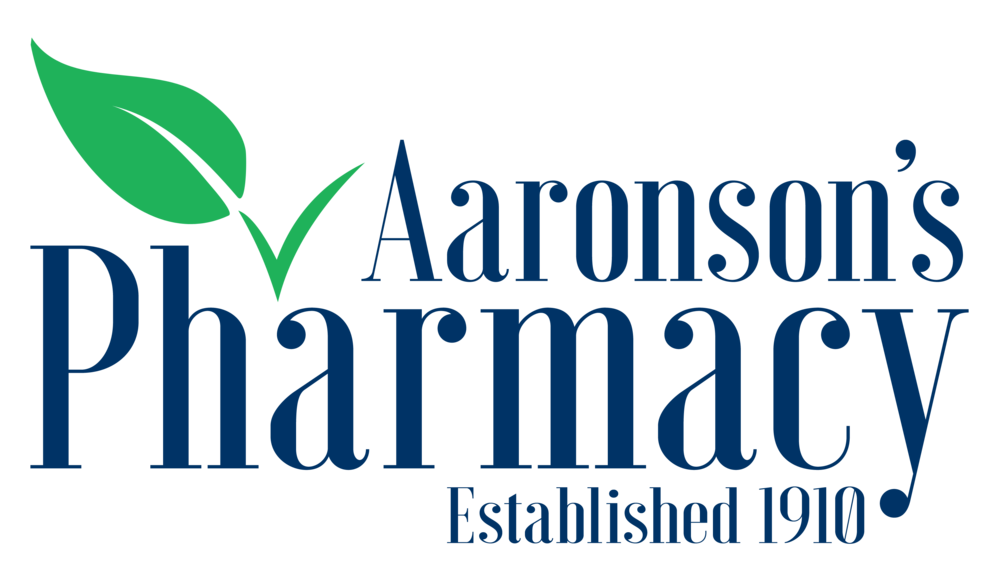Aaronson's Pharmacy