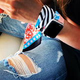 Wristpop Apple Watch Scarves Set