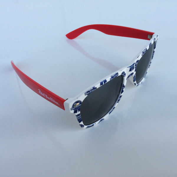 Pabst Blue Ribbon Sunglasses
