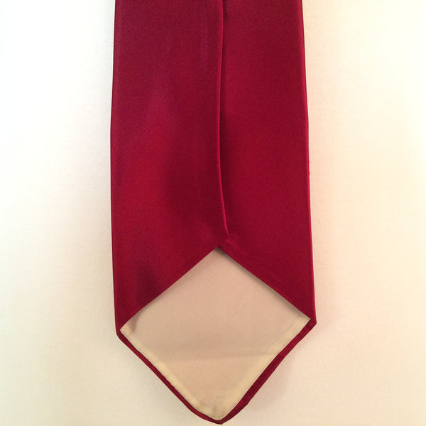 Vintage 1950's Heileman's Old Style Lager Mens Tie