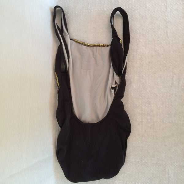 Vintage Budweiser One Piece Swimsuit 10-12