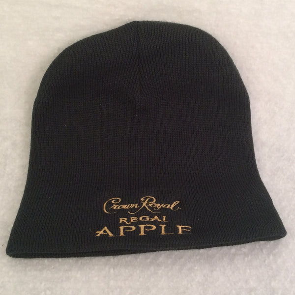 Crown Royal Regal Apple Green Winter Cap